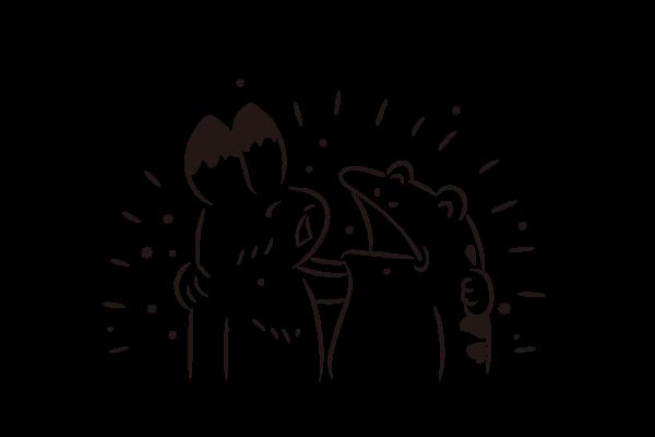 感染症 – ダ鳥獣戯画